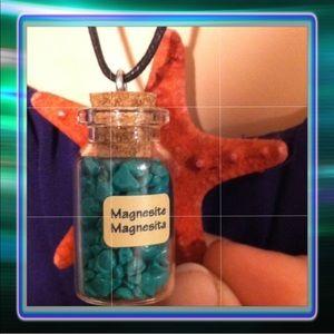 Jewelry - Magnesite Necklace